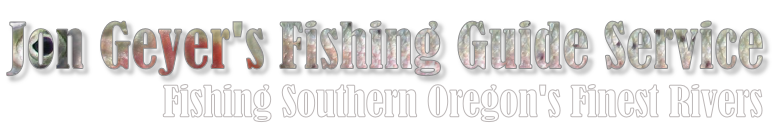Jon Geyer's Fishing Guide Service